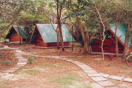 Greenfire Zululand Camp