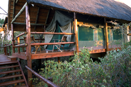 Greenfire Safari Lodge